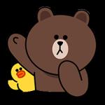期間限定スタンプ::おしゃべり大好き!LINEキャラクターズⅡ