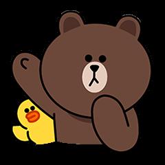 おしゃべり大好き!LINEキャラクターズⅡ