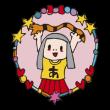 クリエイターズスタンプ::aikoのスタンプ