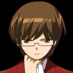 アニメ・マンガキャラクリエイターズ::神のみぞ知るセカイ