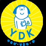 動く限定スタンプ::YDK応援!明光の動くスタンプ
