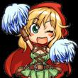 ゲームキャラクリエイターズスタンプ::『レッドストーン』キャラクタースタンプ