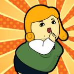 アニメ・マンガキャラクリエイターズ::クレイジーOLアワー