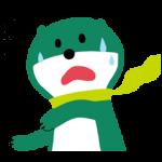 動く限定スタンプ::三井住友銀行キャラクタースタンプ 第3弾