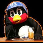 スポーツマスコットスタンプ::つば九郎スタンプ2 東京ヤクルトスワローズ