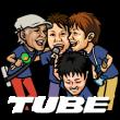 芸能人スタンプ::TUBE official