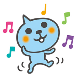 限定無料スタンプ::Qoo(クー)