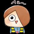 アニメ・マンガキャラクリエイターズ::ゆる~いゲゲゲの鬼太郎2