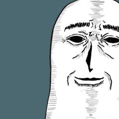 人気スタンプ特集::Mrジェイムスの本音がバレるスタンプ