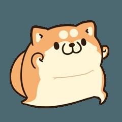 人気スタンプ特集::ボンレス犬 Vol.5
