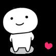 人気スタンプ特集::笑顔で毎日毒づくスタンプ(毒舌)