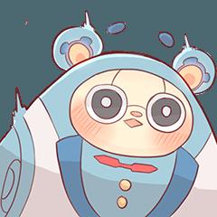 人気スタンプ特集::STAR OCEAN -anamnesis- 1周年記念スタンプ
