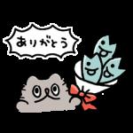 隠し無料スタンプ::ねこのぶーちゃん × LINE Clova