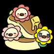 限定無料スタンプ::オリコトリ☆スタンプ第5弾♪