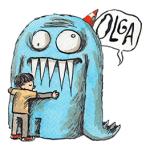 【海外限定スタンプ】Liniers