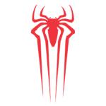【海外限定スタンプ】アメイジング・スパイダーマン2