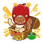 【期間限定スタンプ】ぷよぷよ!!クエスト