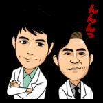 テレビ番組企画スタンプ::DOCTORS 3 最強の名医