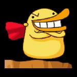 ゲームキャラクリエイターズスタンプ::ぐるロジチャンプ/コンパイル
