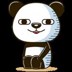 限定無料スタンプ::★全16種類!パン田一郎スタンプ★