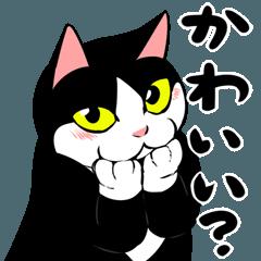 人気スタンプ特集::おはぎ(動)5