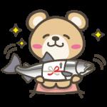 隠し無料スタンプ::チェッくま★トヨタホーム
